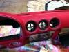 Armaturenbrett - Innenausstattung für Fahrzeuge 002