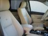 Ledersitze - Innenausstattung für Fahrzeuge 014