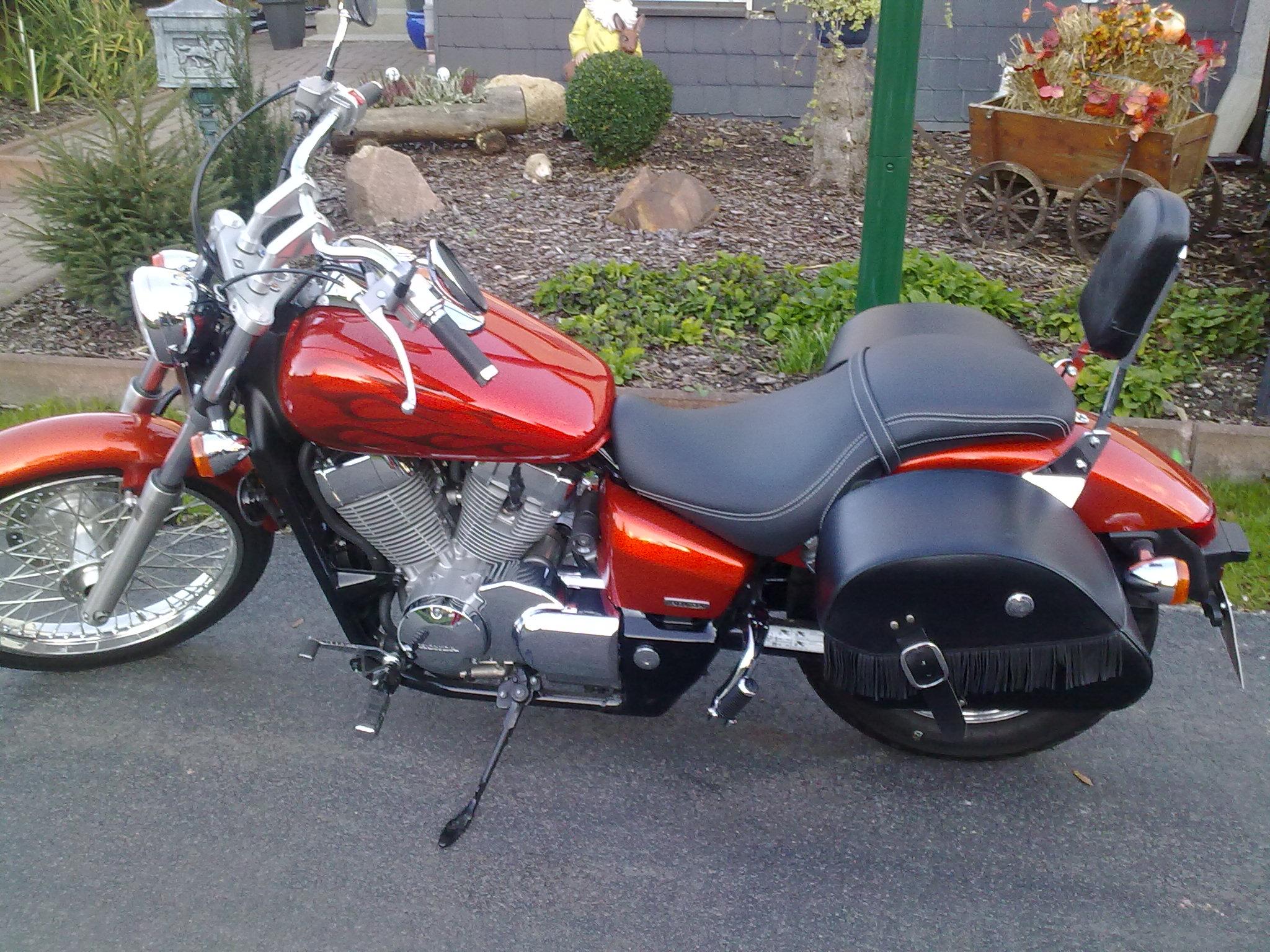 Motorradsitzbänke 004